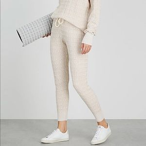 VARLEY florence sweatpants knit size XS